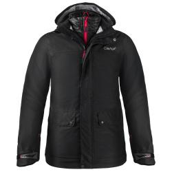 Veste chaude 3-en-1 Extra-chaude Primaloft®