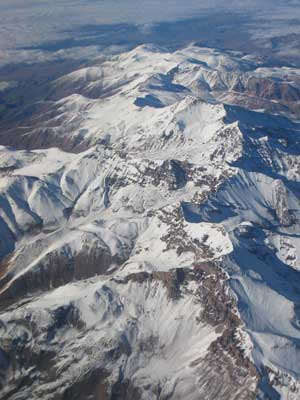 Quelle tenue adopter pour un trek dans les Andes (Pérou, Chili, etc.) ?