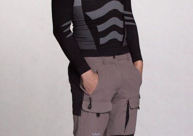 Pantalon de montagne LAOS 4