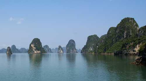 Randonnée au Vietnam, quels vêtements et chaussures emporter ?