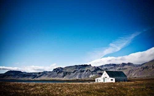 Voyage en Islande, quels vêtements emporter ?