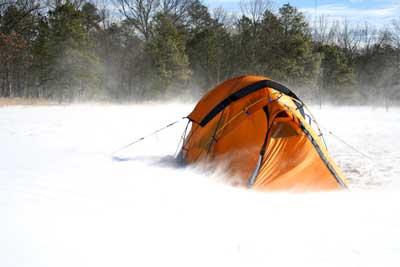 Bien choisir une tente de trekking
