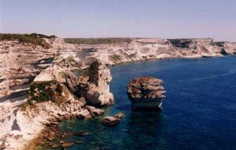 Panoram Bonifacio Corse