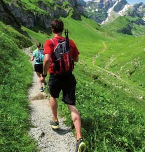 Bienfait du trekking