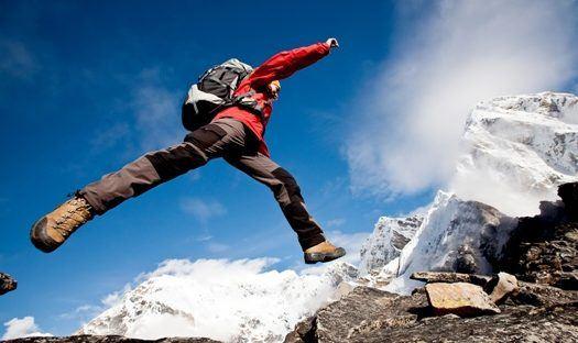 Randonnée en haute montagne : quels vêtements choisir ?