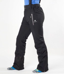 Vêtements de ski homme : pantalon de ski