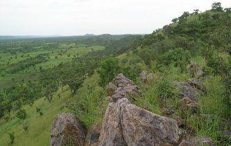 randonnée au Bénin