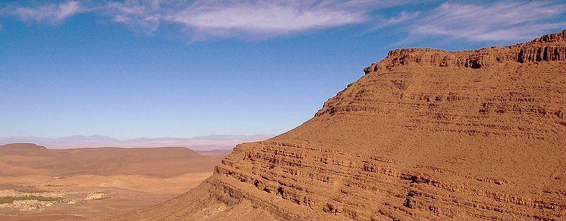 Quels vêtements porter pour une randonnée au Maroc ?