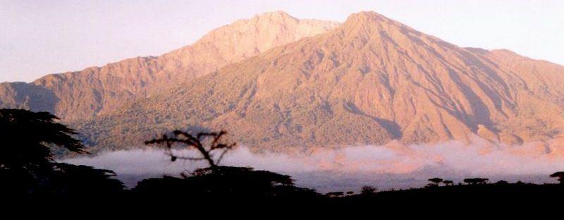 Randonnée en Tanzanie : quels vêtements emporter ?