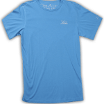 tee shirt respirant homme Activity bleu