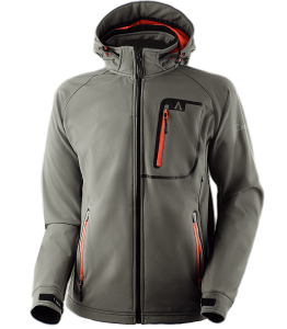Veste Softshell Dynamic 2
