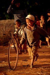 Enfant à Madagascar © MahayExpedition
