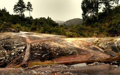 Randonnée Circuits Arts et Traditions sur les hauts plateaux de Madagascar