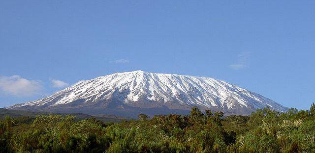 S'équiper pour un trek au Kilimandjaro