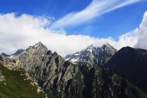 Mont Slavkosky