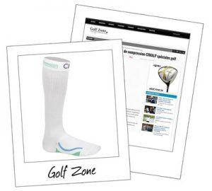 golf-zone-chaussettes-compression-golf