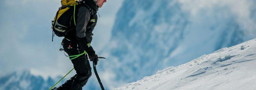 Randonner en hiver : conseils et astuces