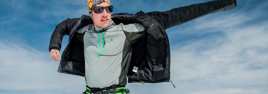 Système des 3 couches : Choisir ses vêtements randonnée / ski / montagne