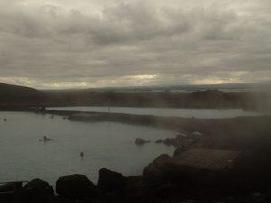randonner en Islande