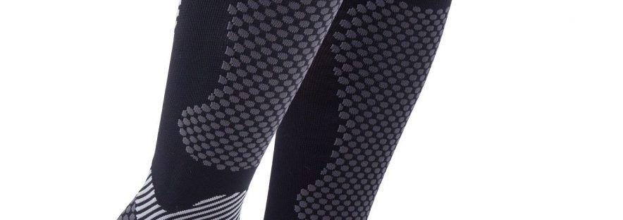Tout savoir sur les chaussettes de compression