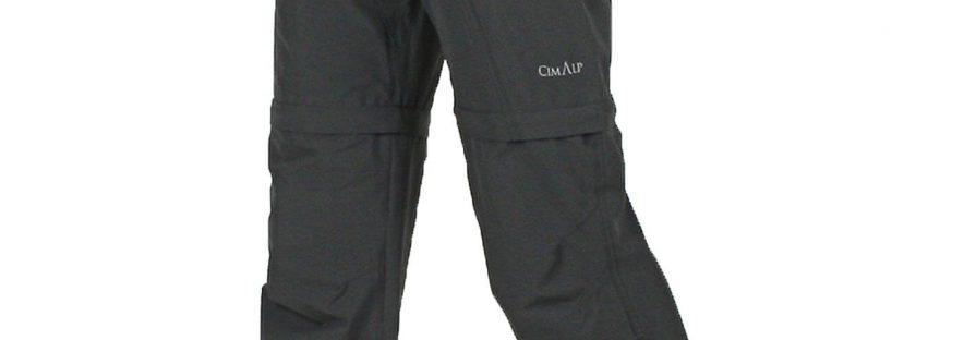 Le pantalon 3 en 1 détachable : pourquoi un tel succès ?