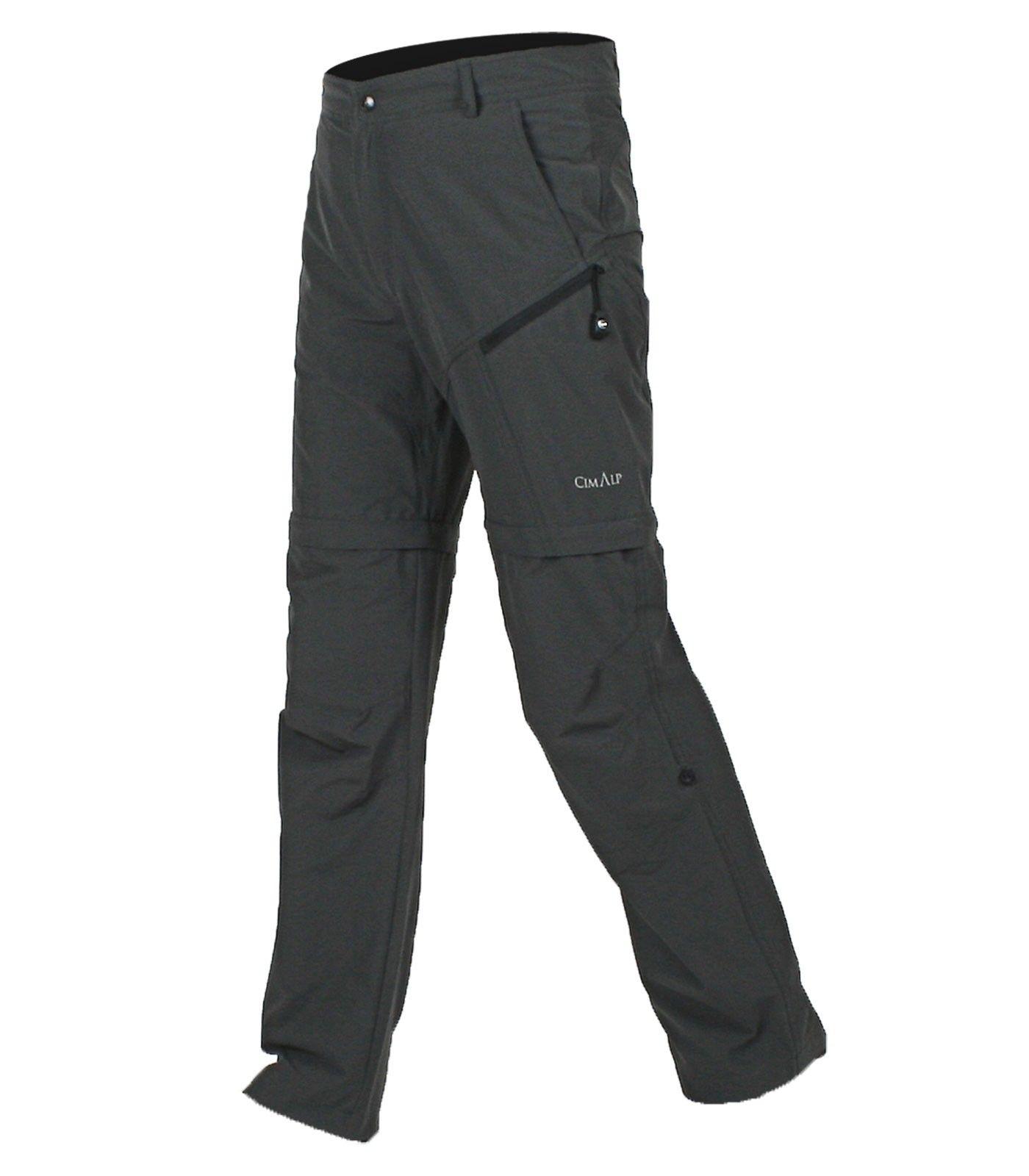 Comment choisir ses pantalons de ski   Taille et matériaux 49c958ec835