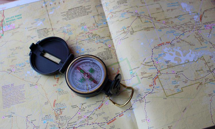 Orientation en randonnée : 7 conseils utiles