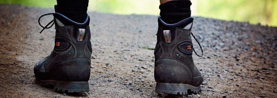 Comment prendre soin de ses pieds lorsqu'on randonne ?