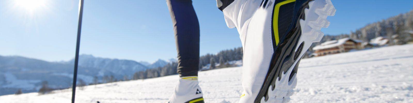 ski de fond : quels vêtements choisir ?