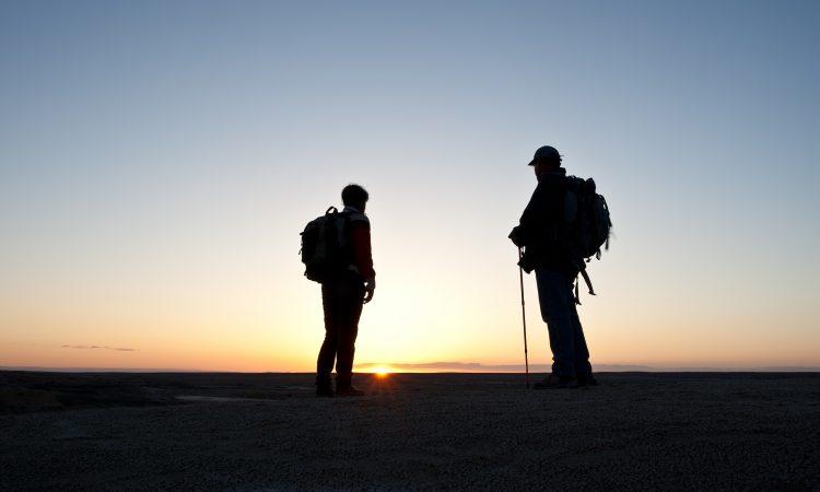 bien préparer une randonnée : les 5 points clés