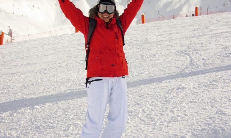 préparation physique pour le ski