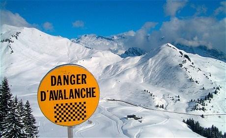 Avalanche : les conseils de prévention et le matériel utile
