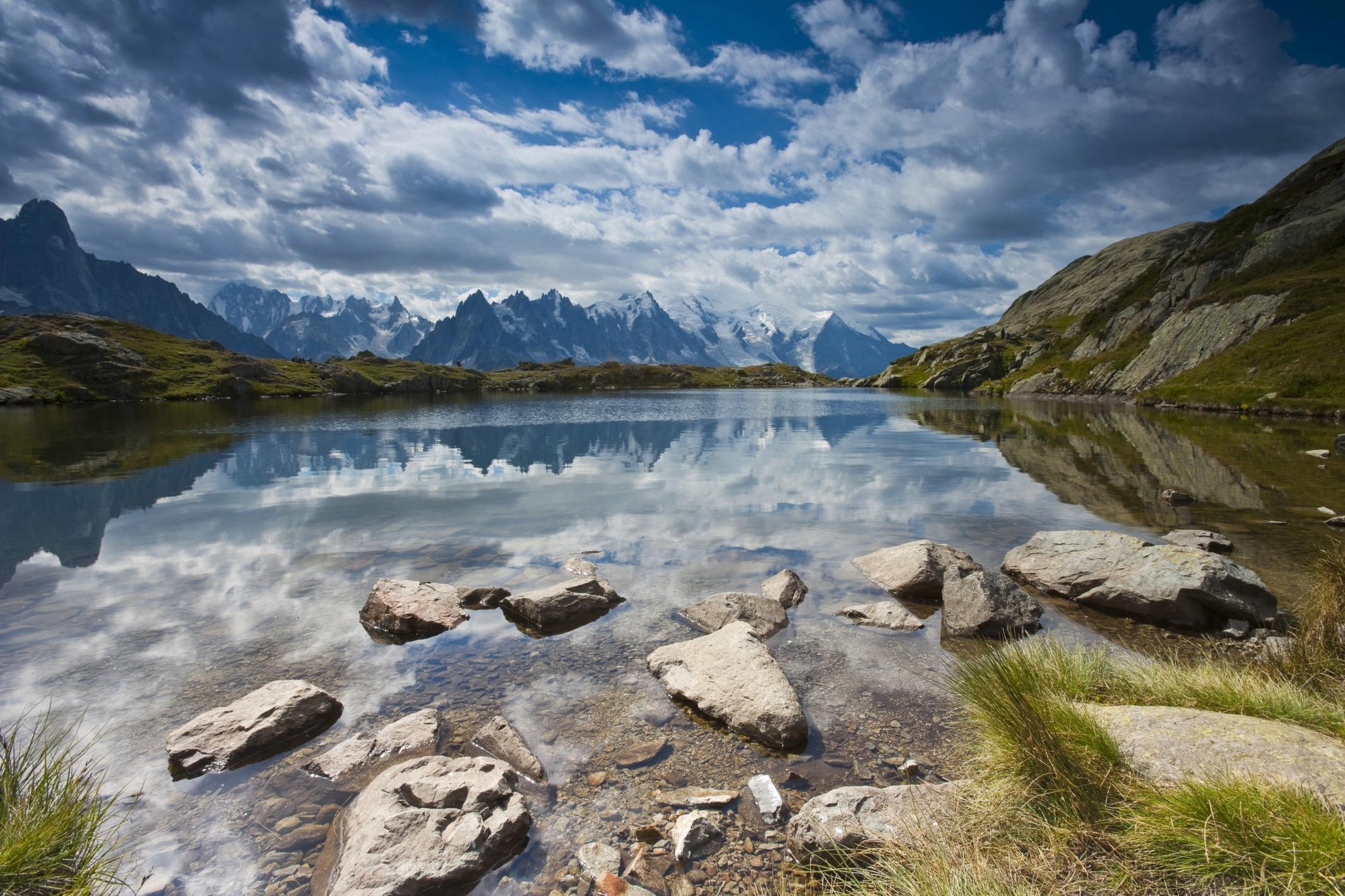 trek en france : 8 idées de parcours
