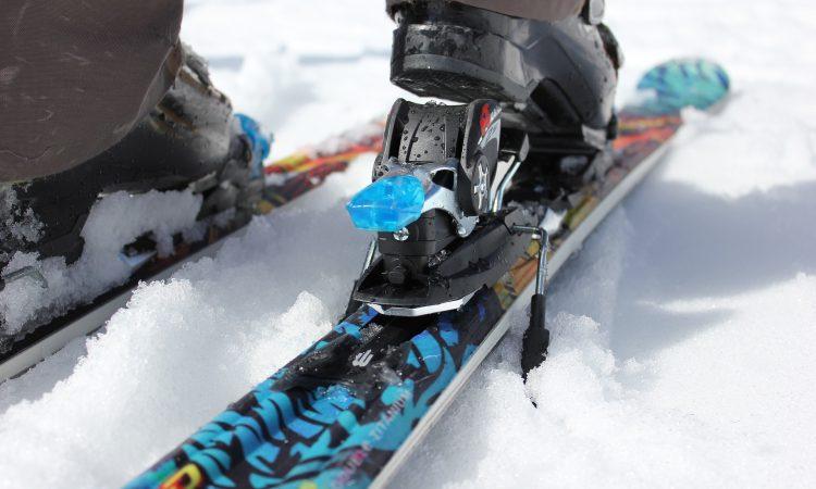 règles de sécurité au ski