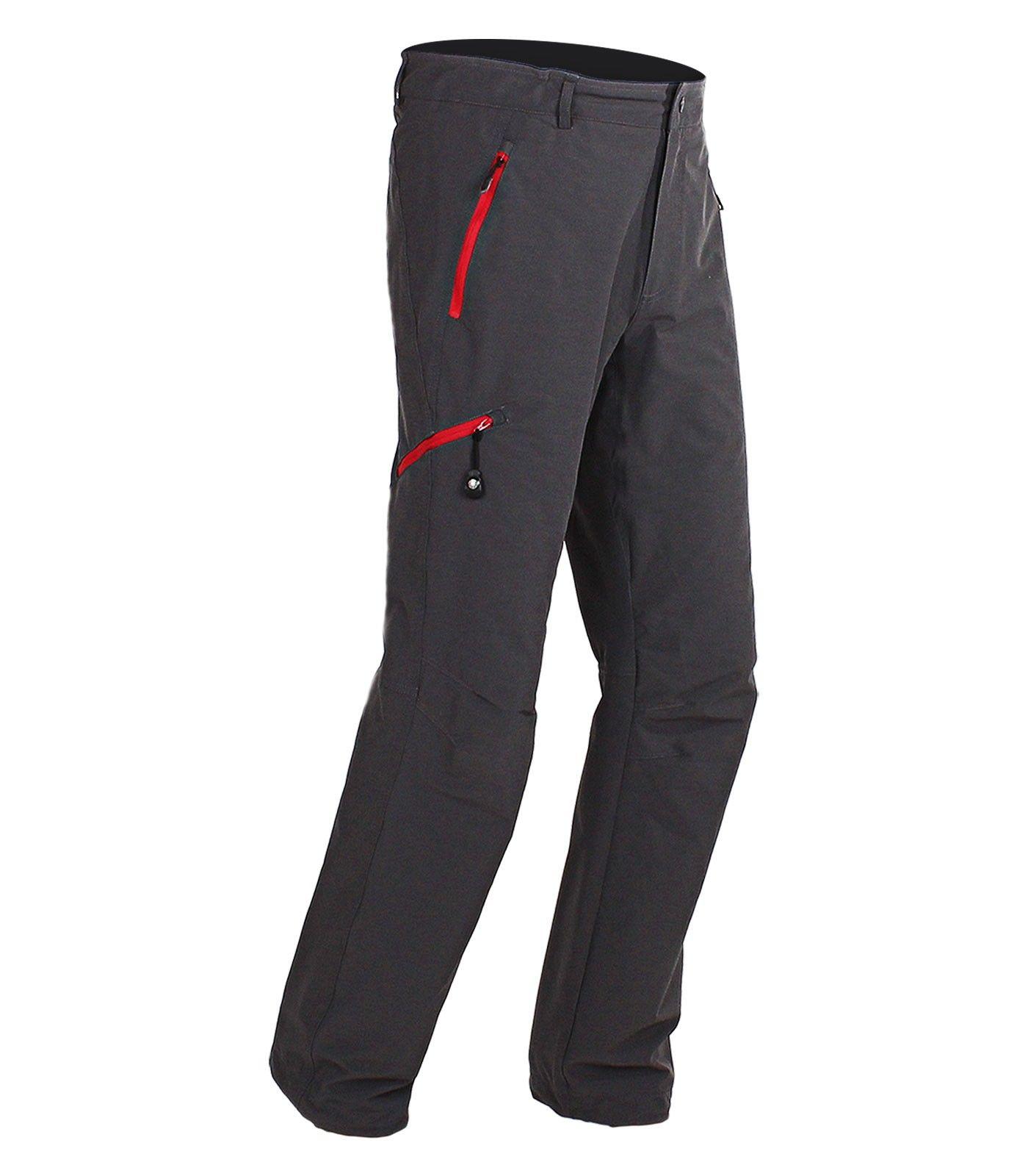 pantalon de randonnée : le bon choix
