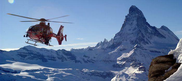 Secours en montagne : tout savoir avant de partir