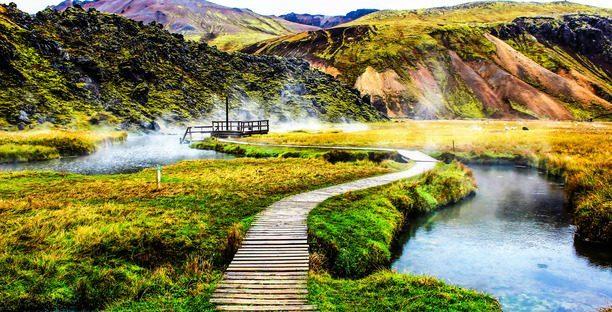 Voyage Islande : quels treks et randonnées faire ?