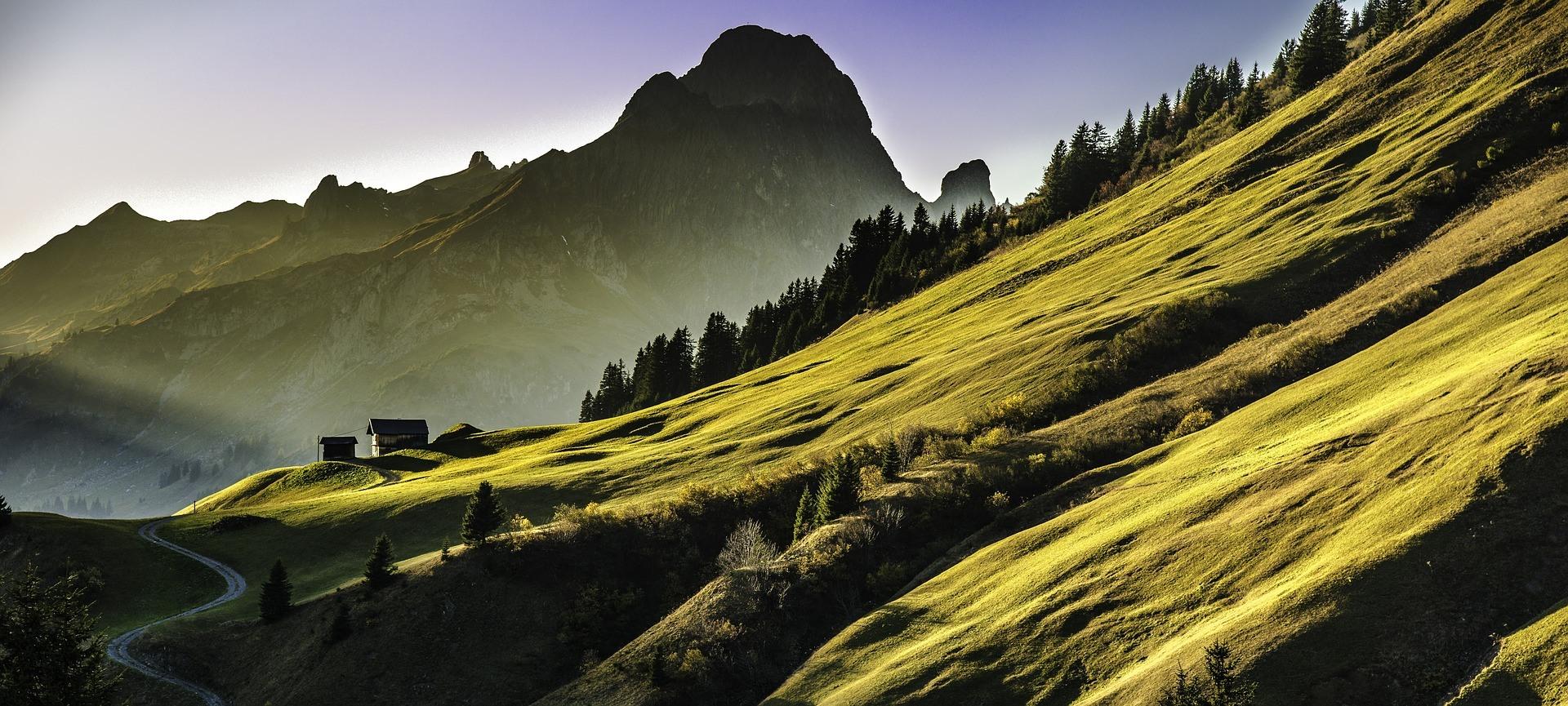 vent randonnée montagne