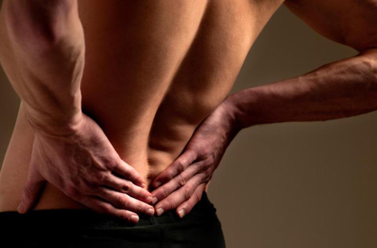 la randonnée soulage le mal de dos