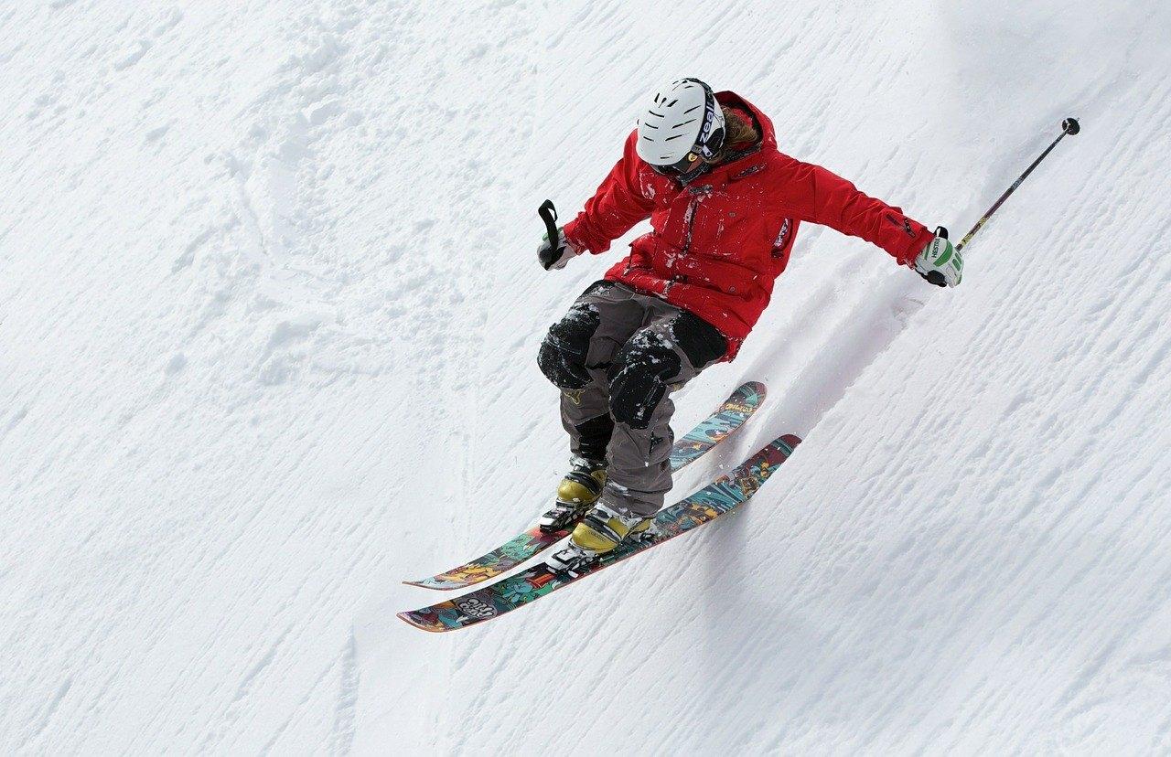 préparer les sports d'hiver