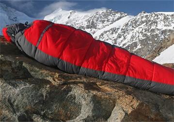 Choisir un sac de couchage : 6 critères essentiels