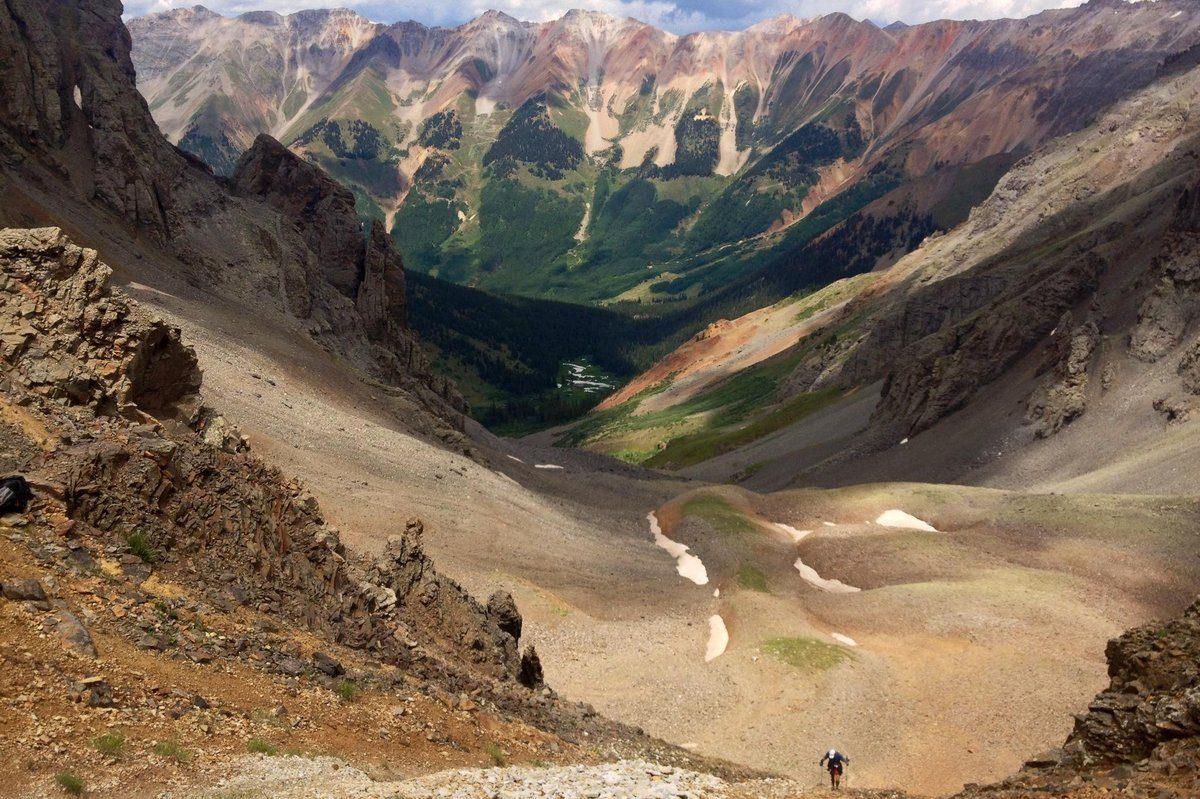 plus beaux trails du monde