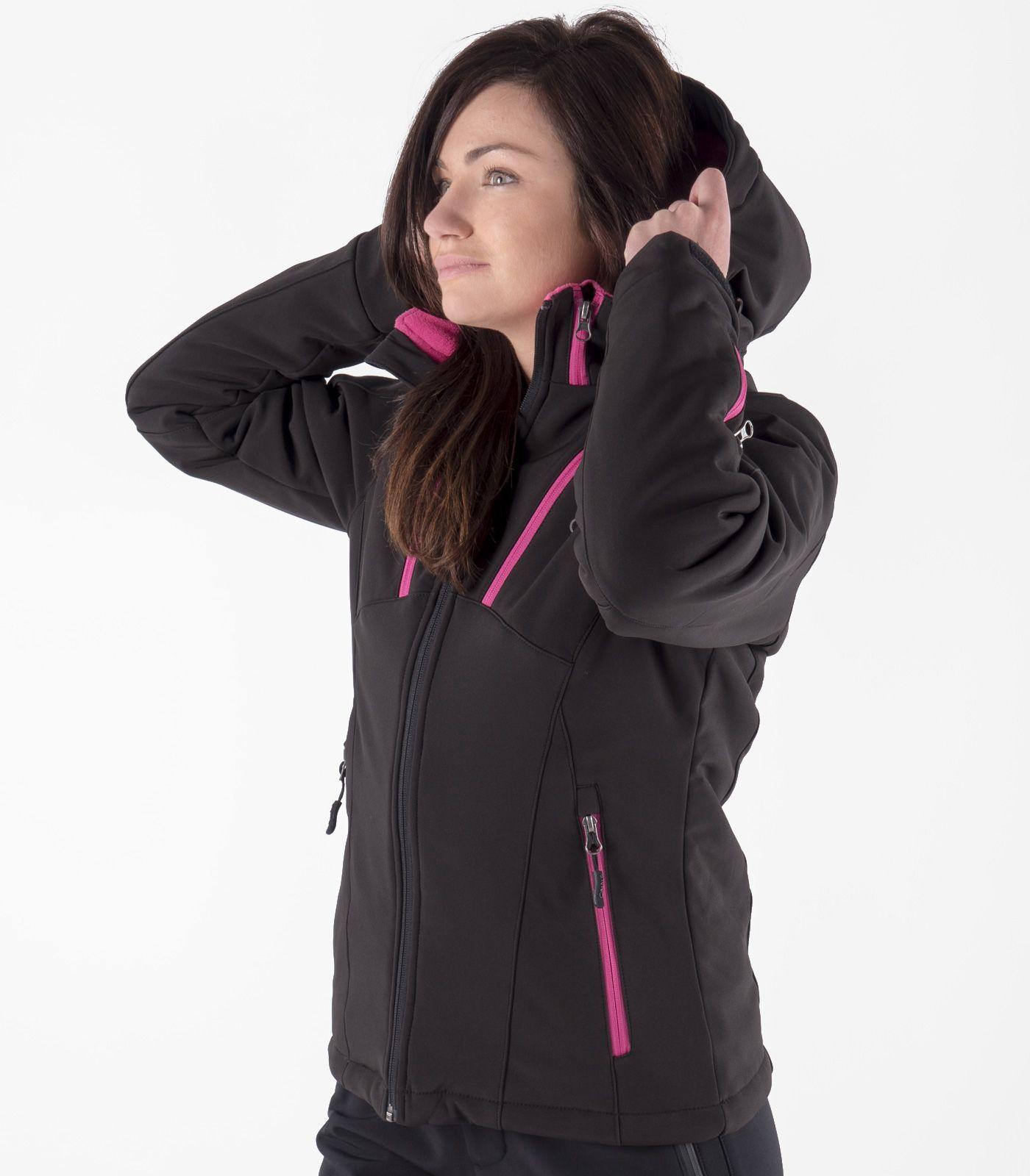 critères pour choisir une veste de ski
