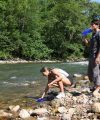 Comment purifier l'eau en randonnée