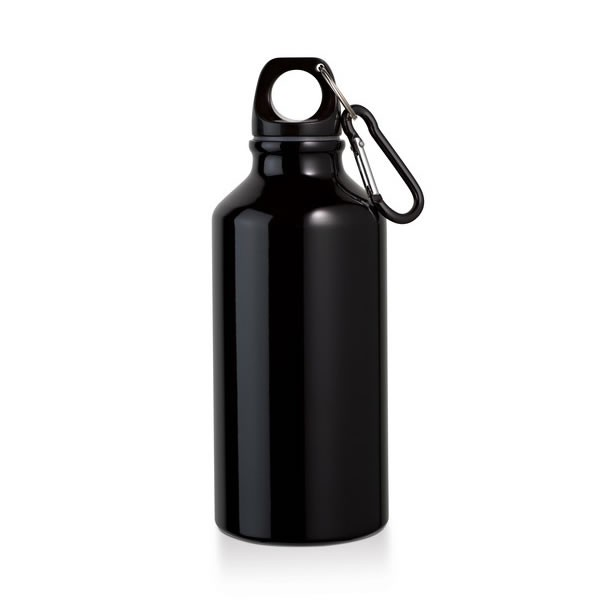 gourde ou poche à eau en randonnée