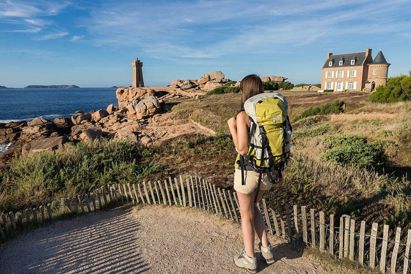 randonnée en bretagne : 5 idées pour cet été
