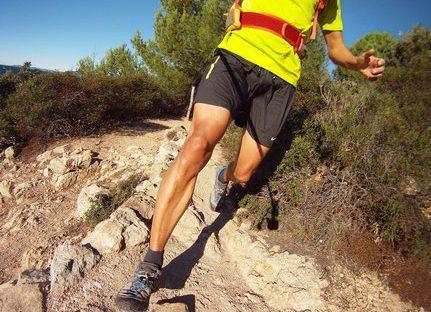 Descente de trail : comment s'améliorer ?