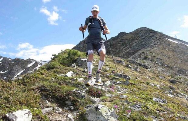 descente de trail : comment s'améliorer
