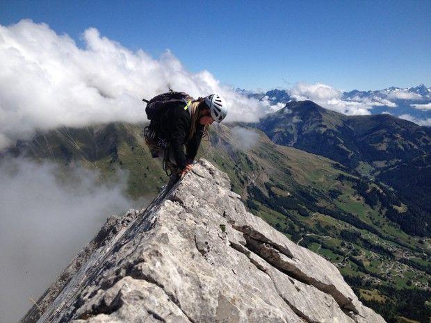 Nos conseils pour préparer une course d'alpinisme