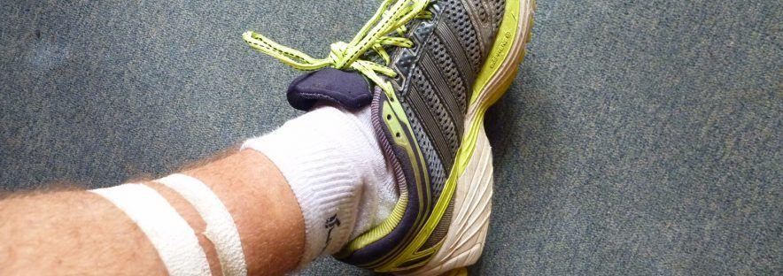 Les douleurs au mollet en running : comment les gérer